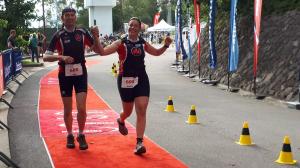 Jan en Saskia: een duo in Eupen