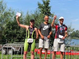 Jochem Tolsma: 2e H40 en 4e overall