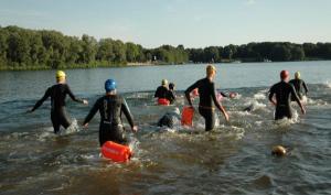 Zwemloop (foto: Erik Theunissen)