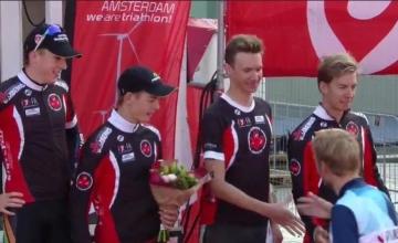 Eredivisieteam - Almere 2018